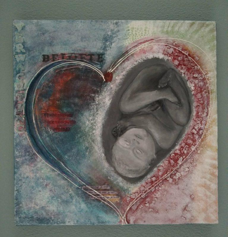 Baby hart